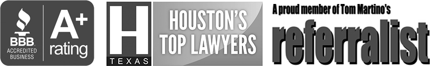 Houston's Top Lawyers